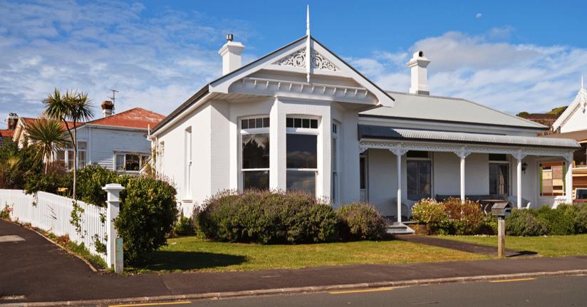 Auckland-house