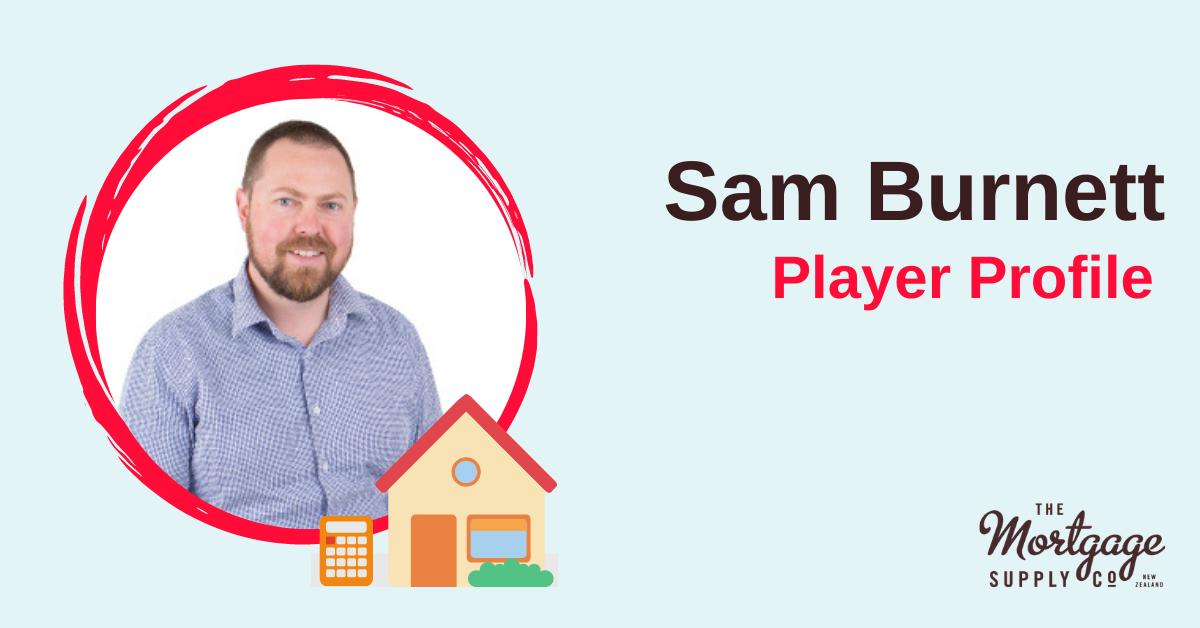 Player Profile: Sam Burnett